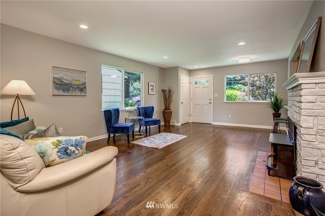 Sold Property | 1244 NE 168th Street Shoreline, WA 98155 4