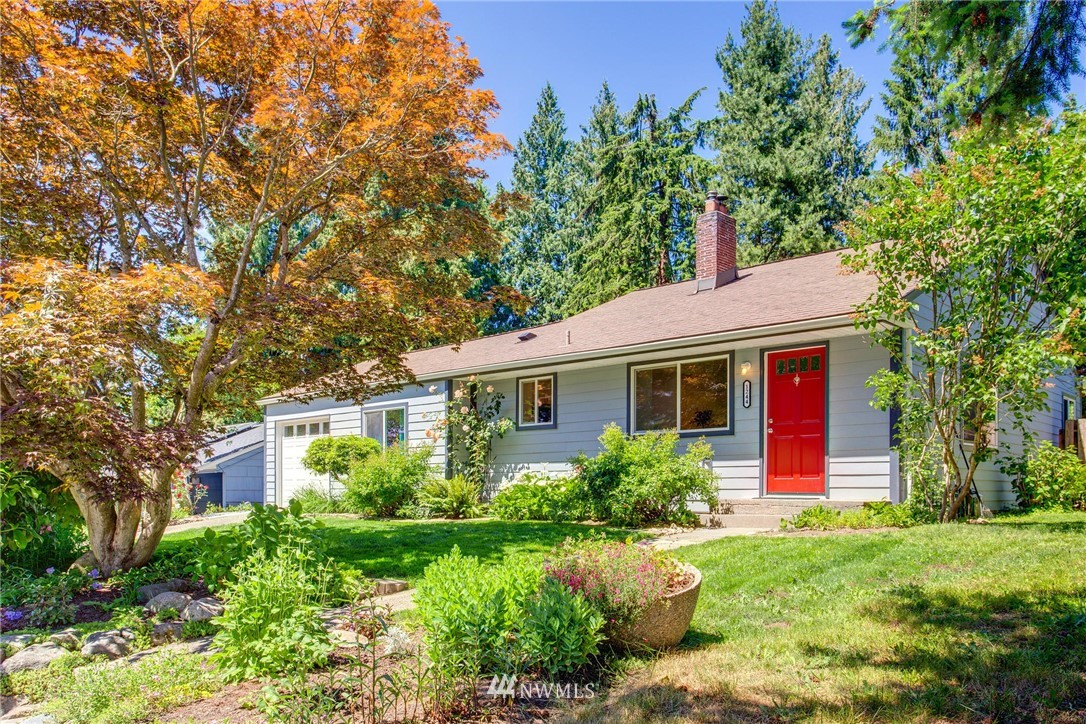 Sold Property | 1244 NE 168th Street Shoreline, WA 98155 0