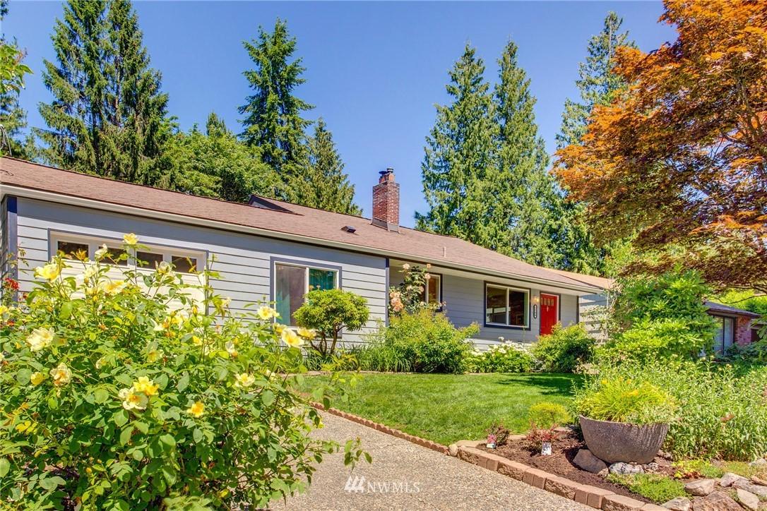 Sold Property | 1244 NE 168th Street Shoreline, WA 98155 1