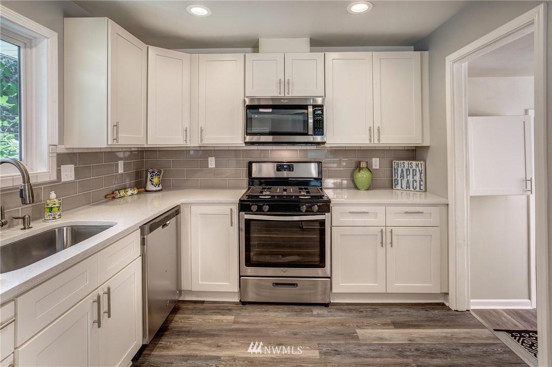Sold Property | 1244 NE 168th Street Shoreline, WA 98155 6