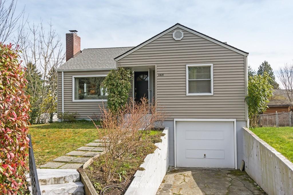 Sold Property | 9416 42nd Avenue NE Seattle, WA 98115 0