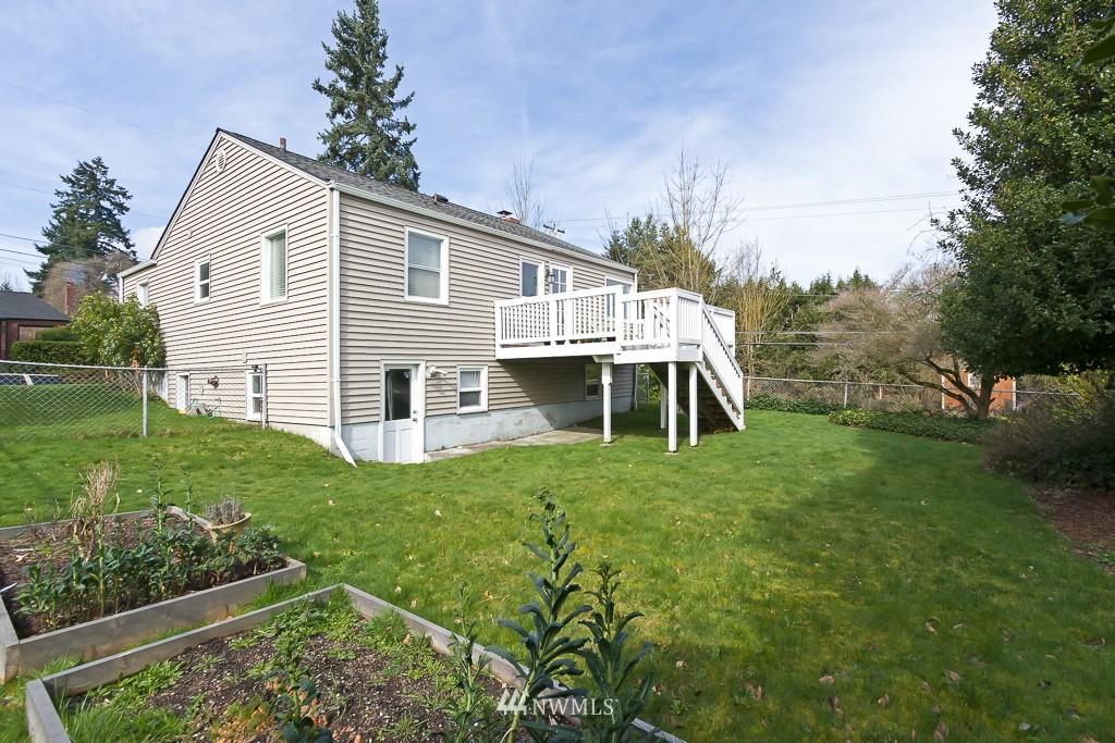 Sold Property | 9416 42nd Avenue NE Seattle, WA 98115 14