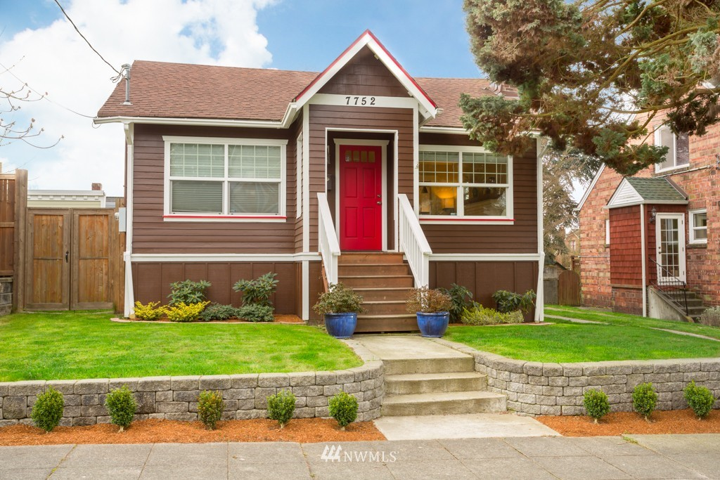 Sold Property   7752 14th Avenue NW Seattle, WA 98117 0