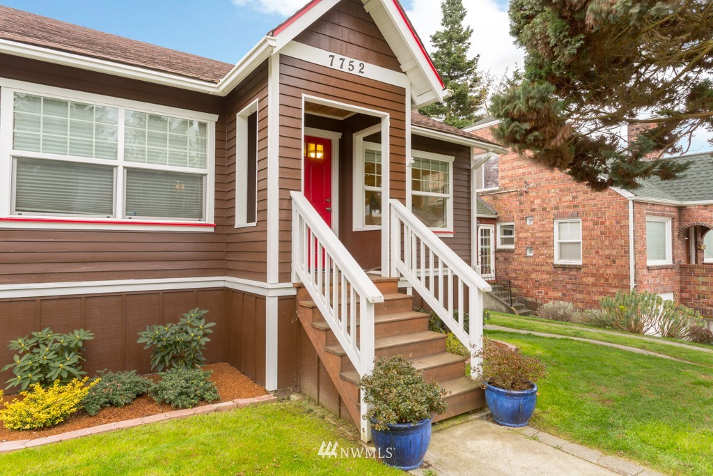 Sold Property   7752 14th Avenue NW Seattle, WA 98117 1