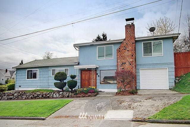 Sold Property   2601 21st Avenue S Seattle, WA 98144 0