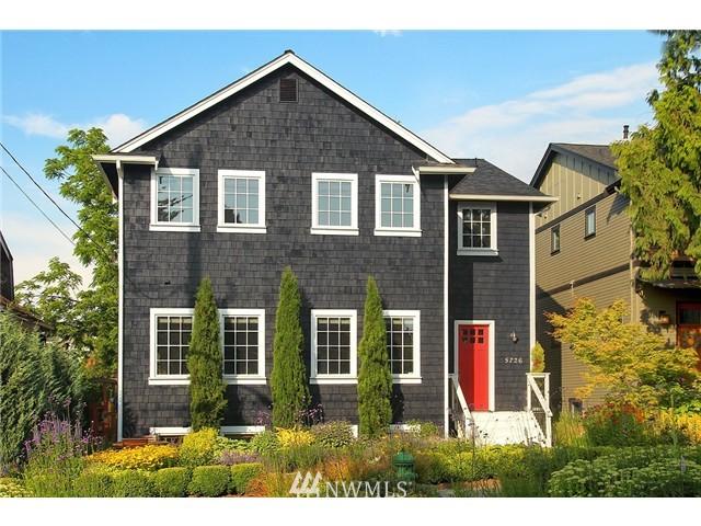 Sold Property | 5726 Kirkwood Place N Seattle, WA 98103 0