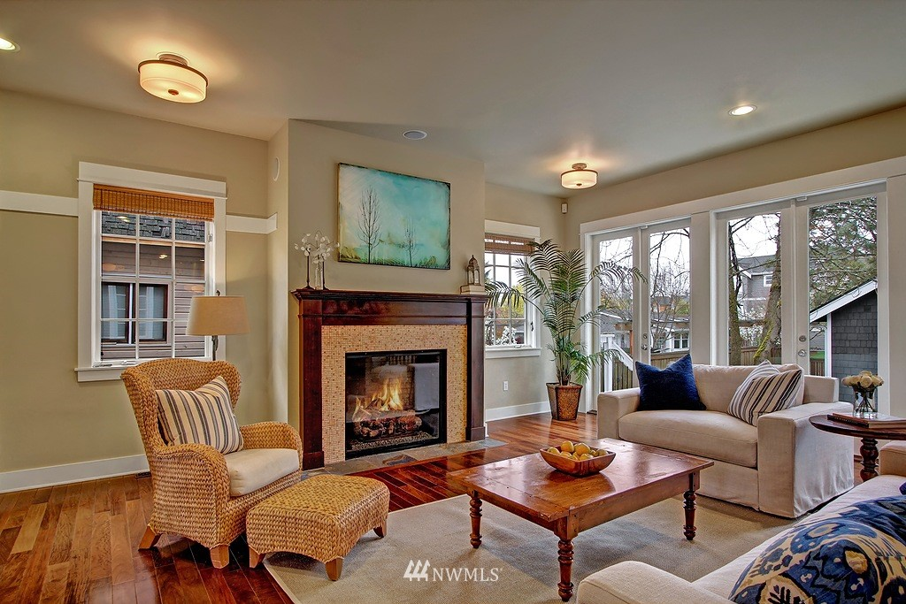 Sold Property | 5726 Kirkwood Place N Seattle, WA 98103 6