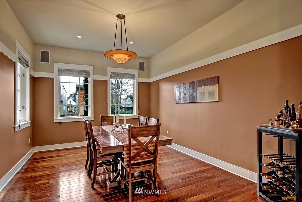 Sold Property | 5726 Kirkwood Place N Seattle, WA 98103 7