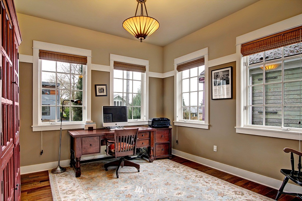 Sold Property | 5726 Kirkwood Place N Seattle, WA 98103 8