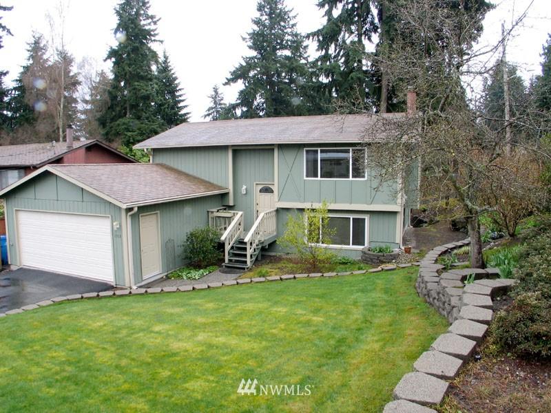 Sold Property | 1703 N 160th Street Shoreline, WA 98133 0