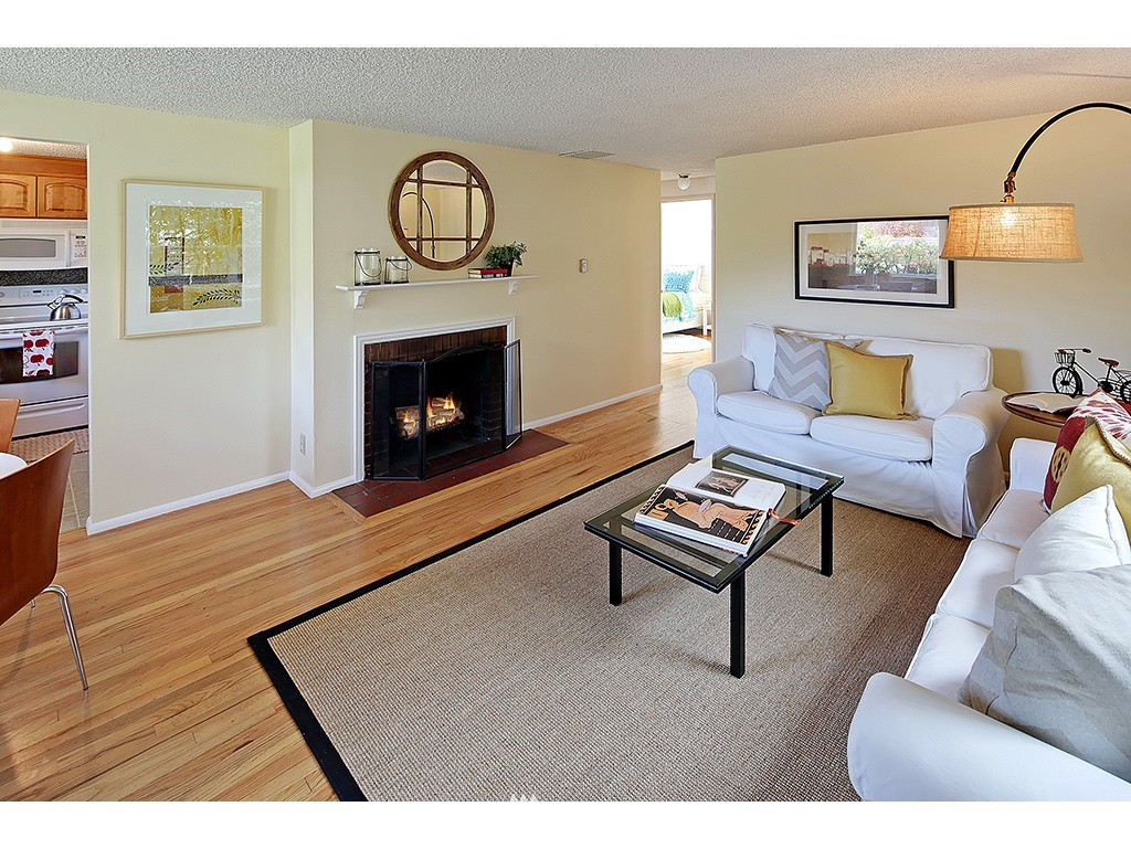 Sold Property   1475 NW 77th Street Seattle, WA 98117 1