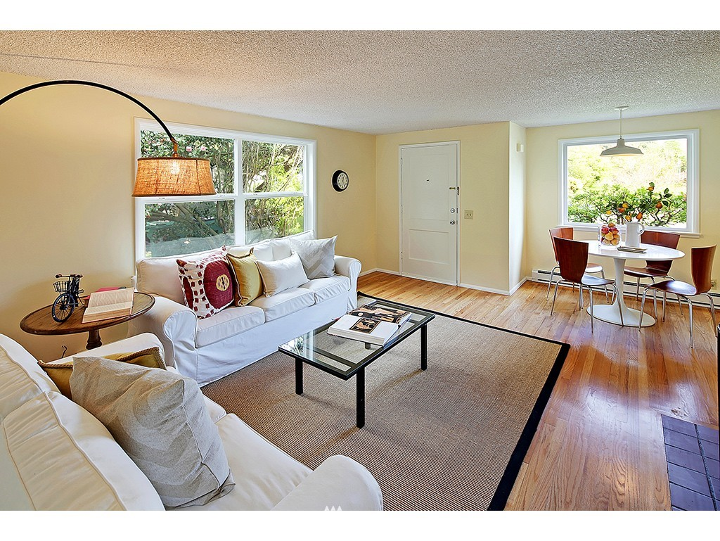 Sold Property   1475 NW 77th Street Seattle, WA 98117 2