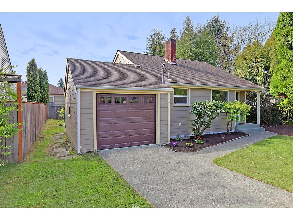 Sold Property   1475 NW 77th Street Seattle, WA 98117 14