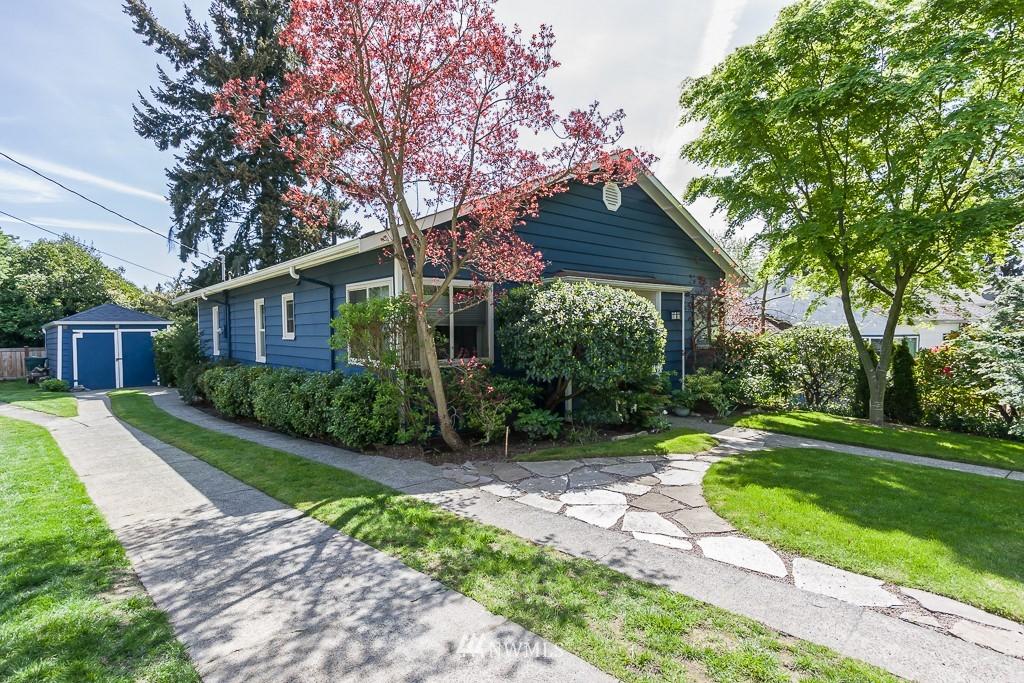 Sold Property | 7736 22nd Avenue NE Seattle, WA 98115 0