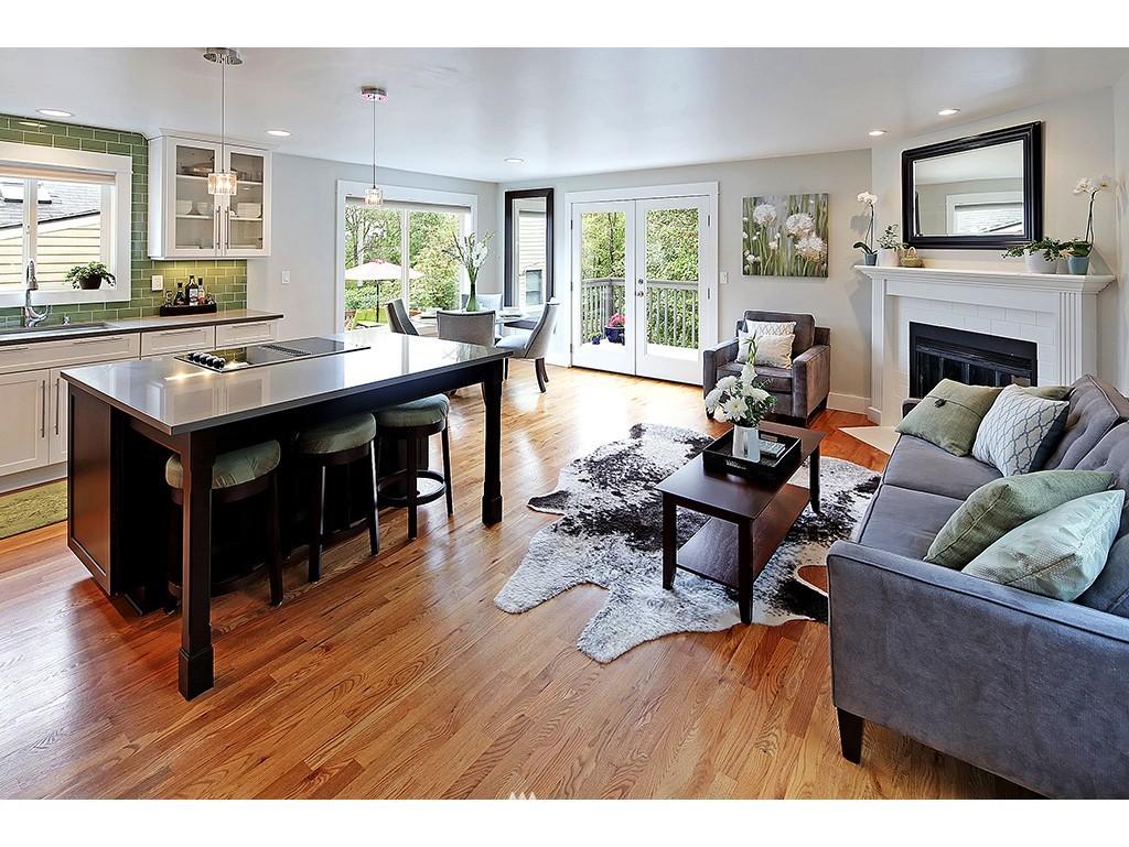 Sold Property | 2904 4th Avenue W Seattle, WA 98119 2