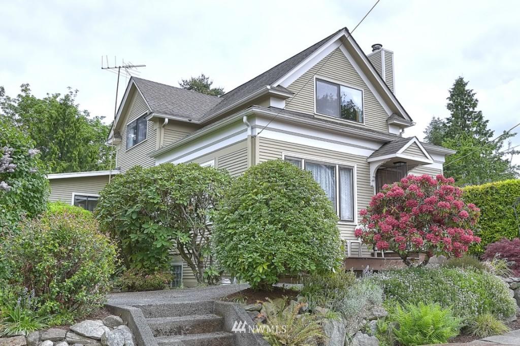 Sold Property | 6054 5th  Avenue NE Seattle, WA 98115 0