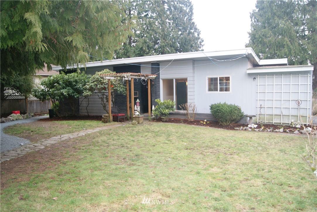 Sold Property   1207 NE 168th Street Shoreline, WA 98155 0