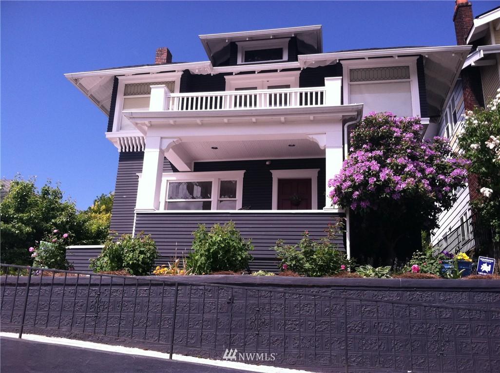 Sold Property   2037 32nd Avenue S Seattle, WA 98144 0