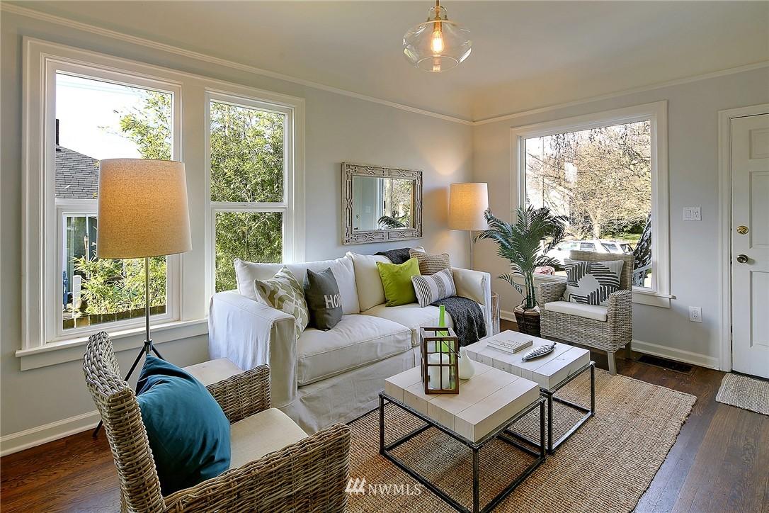 Sold Property | 851 NW 61st Street Seattle, WA 98107 1
