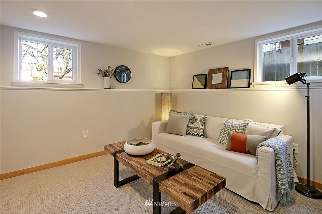 Sold Property | 851 NW 61st Street Seattle, WA 98107 8