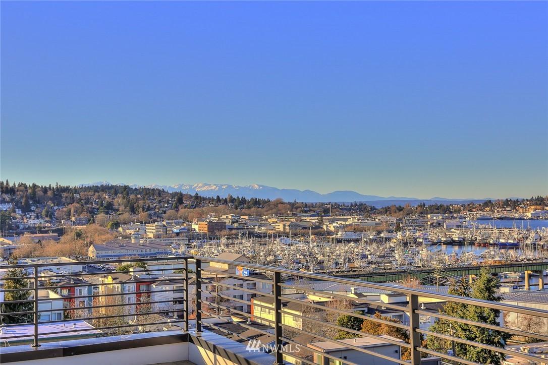 Sold Property   1208 W Emerson Street Seattle, WA 98119 1