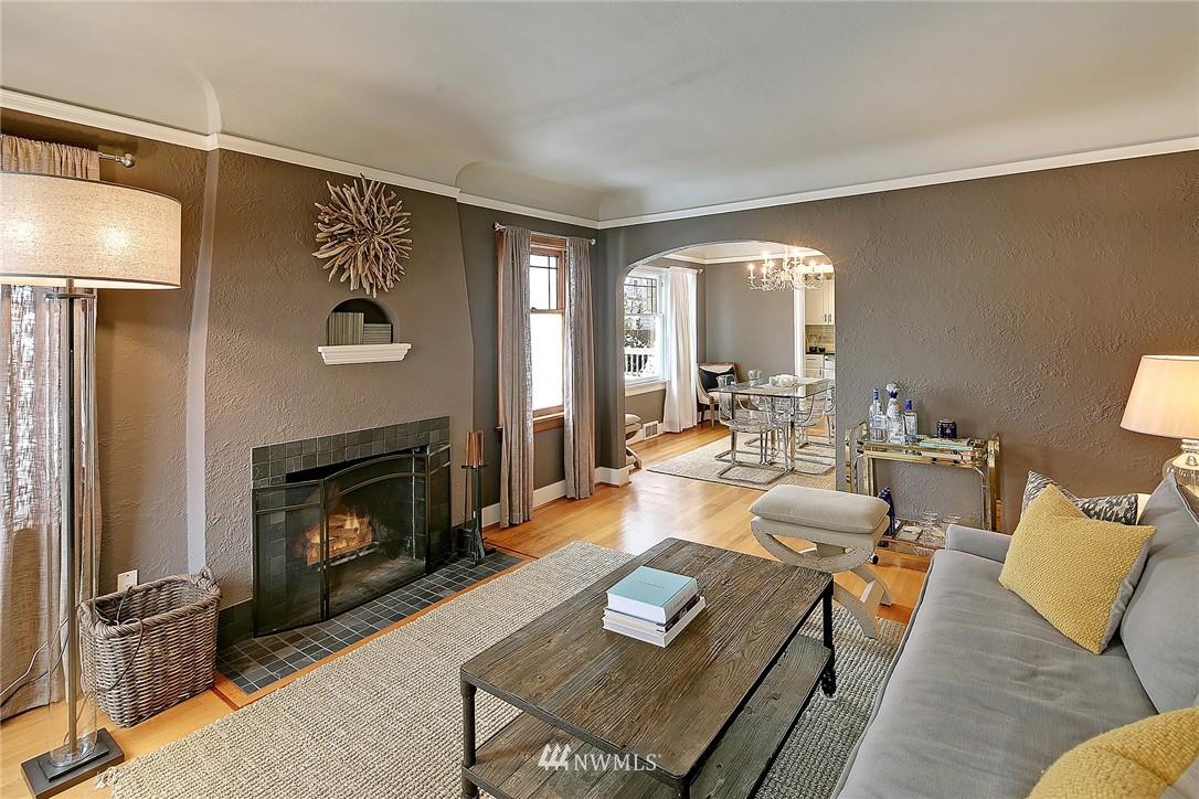 Sold Property   1706 NW 61st Street Seattle, WA 98107 1