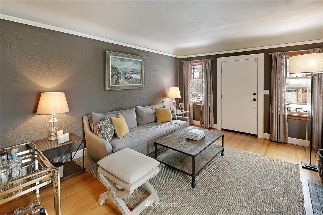 Sold Property   1706 NW 61st Street Seattle, WA 98107 2