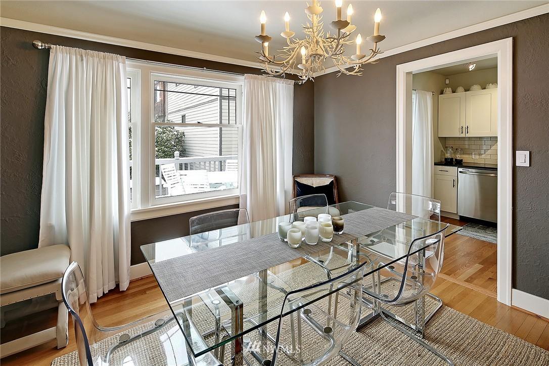 Sold Property   1706 NW 61st Street Seattle, WA 98107 3