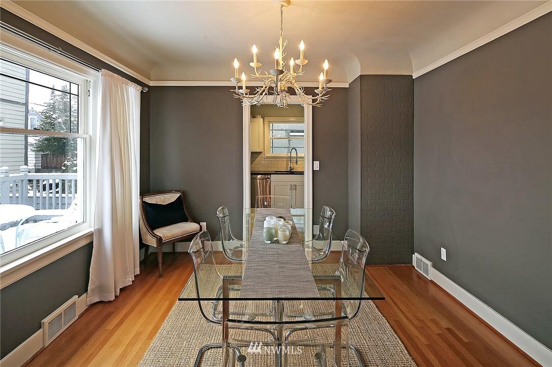 Sold Property   1706 NW 61st Street Seattle, WA 98107 4
