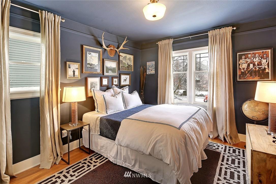 Sold Property   1706 NW 61st Street Seattle, WA 98107 5