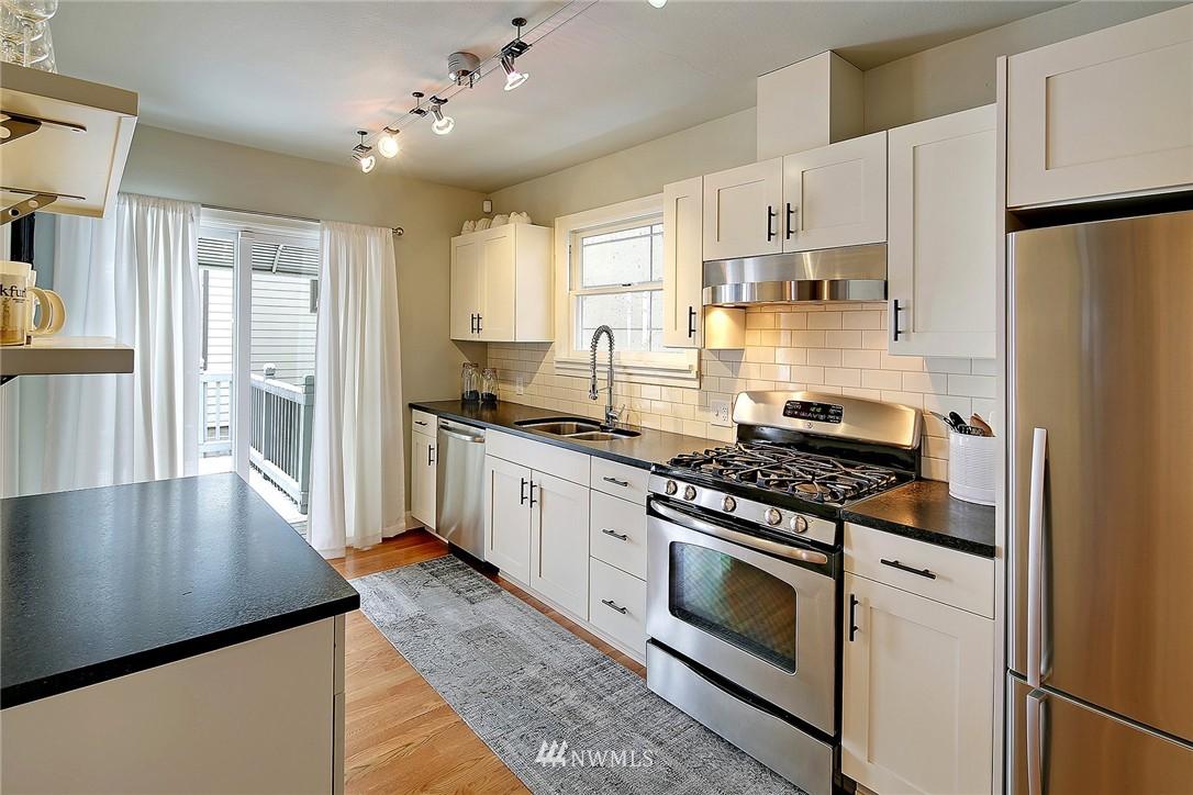 Sold Property   1706 NW 61st Street Seattle, WA 98107 6