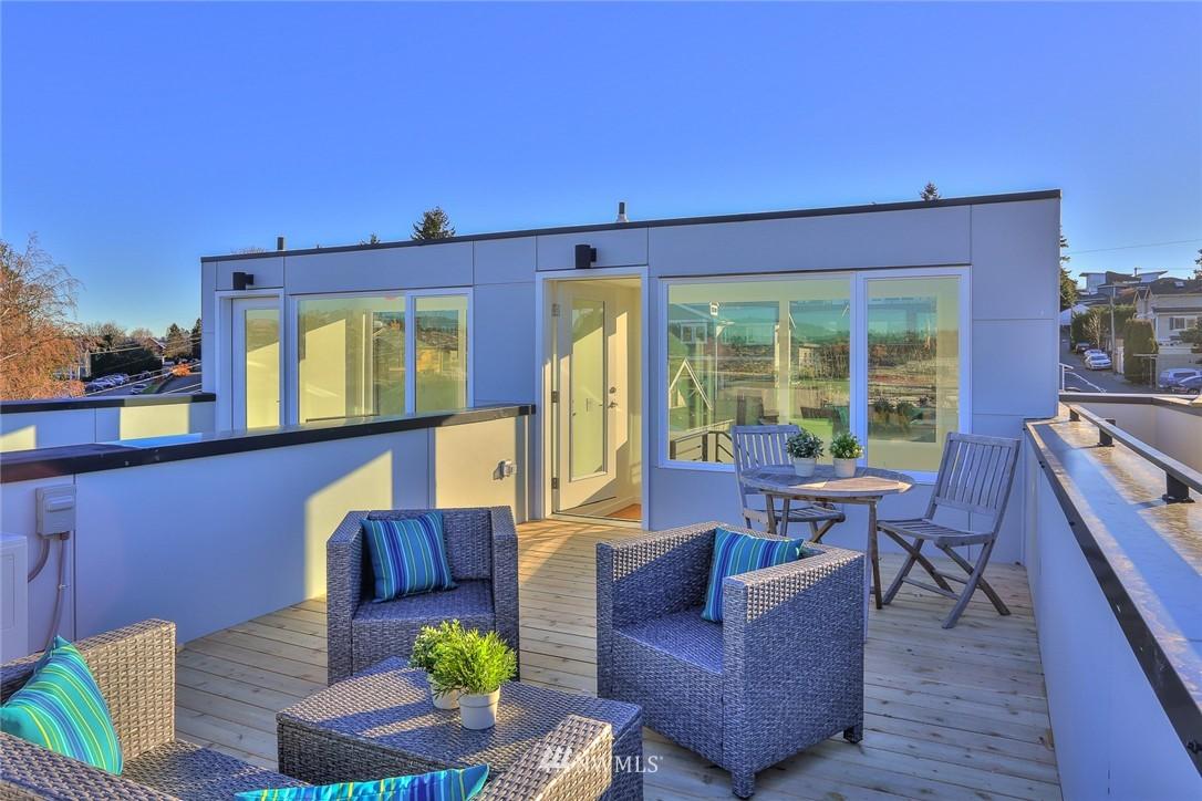 Sold Property   1210 W Emerson Street Seattle, WA 98119 1