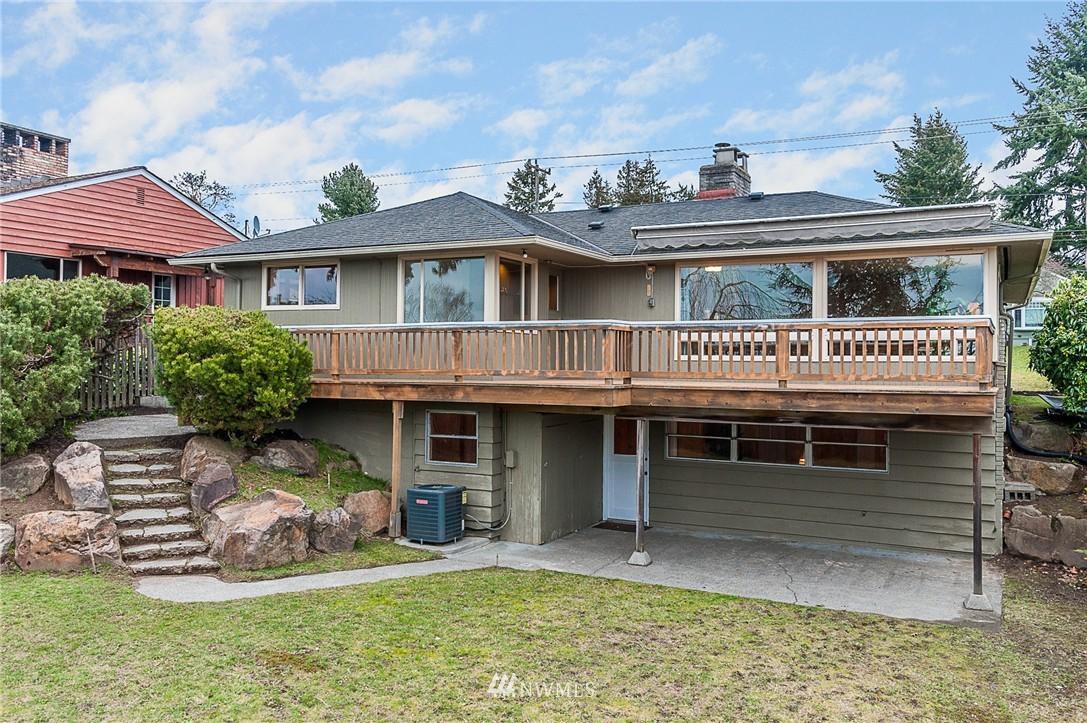 Sold Property | 8029 30th Avenue NE Seattle, WA 98115 1