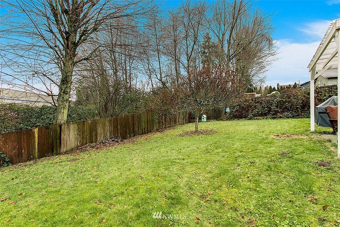 Sold Property | 7502 7th Drive W Everett, WA 98203 20
