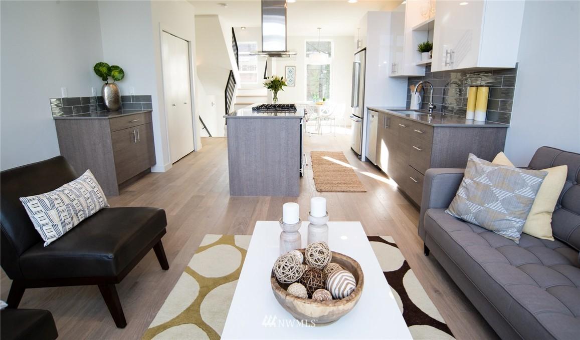 Sold Property | 1608 E Thomas Street Seattle, WA 98112 1