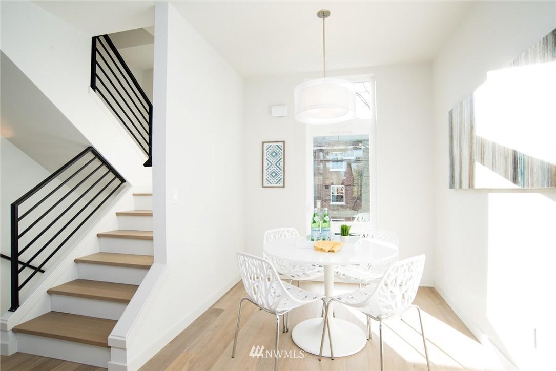 Sold Property | 1608 E Thomas Street Seattle, WA 98112 8