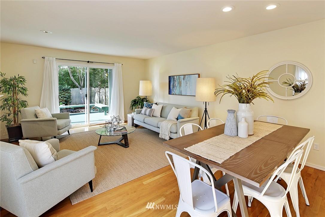 Sold Property | 7423 Sunnyside Avenue N Seattle, WA 98103 3