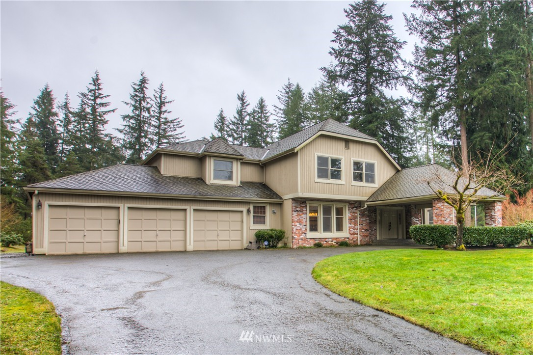 Sold Property   18925 NE 103rd Street Redmond, WA 98052 0