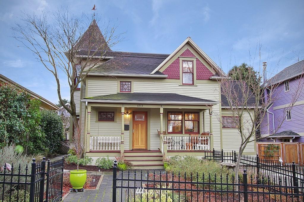 Sold Property | 6513 Sunnyside Avenue N Seattle, WA 98103 14