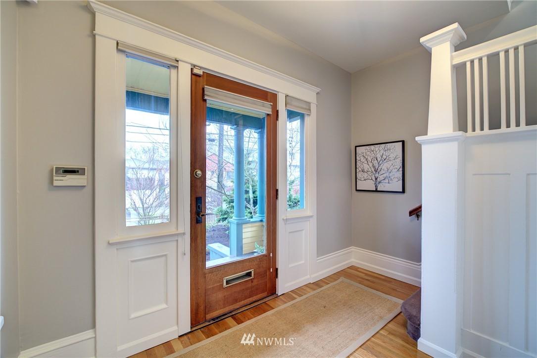 Sold Property | 2223 4th Avenue N Seattle, WA 98109 2