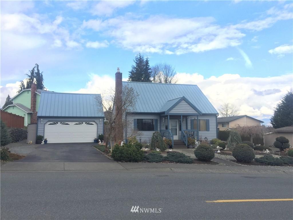 Sold Property | 12109 26th Street NE Lake Stevens, WA 98258 1