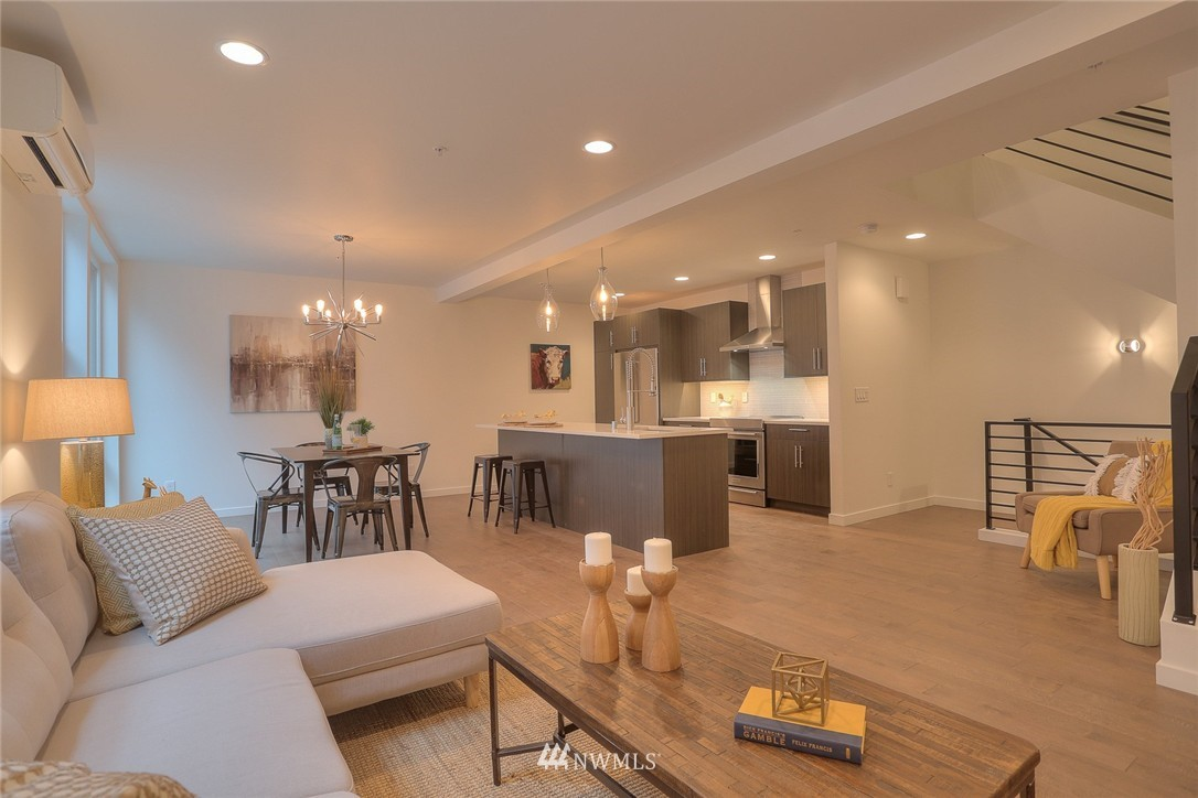 Sold Property | 5759 NE 63rd Street Seattle, WA 98115 5