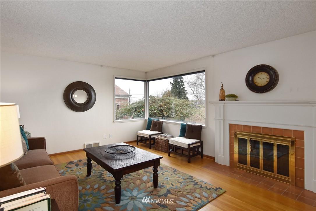 Sold Property | 3022 13th Avenue W Seattle, WA 98119 3