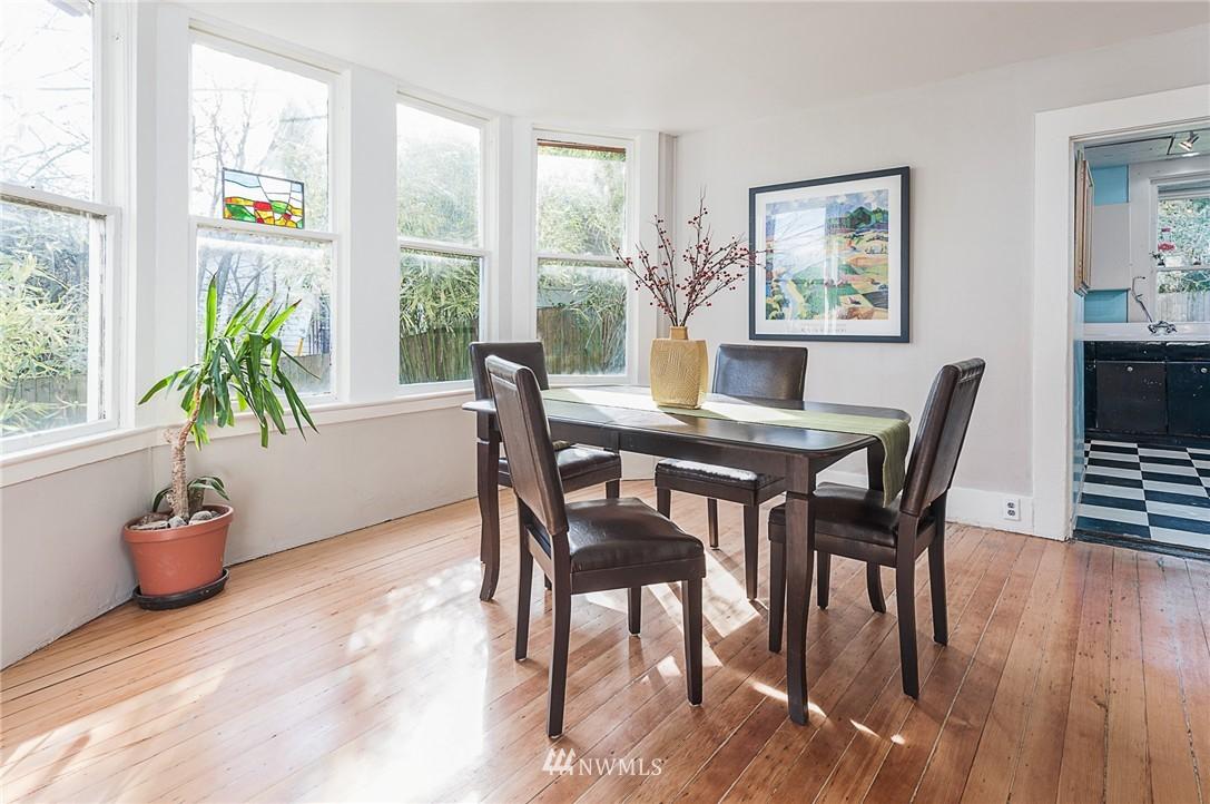 Sold Property   4209 5th Avenue NE Seattle, WA 98105 4