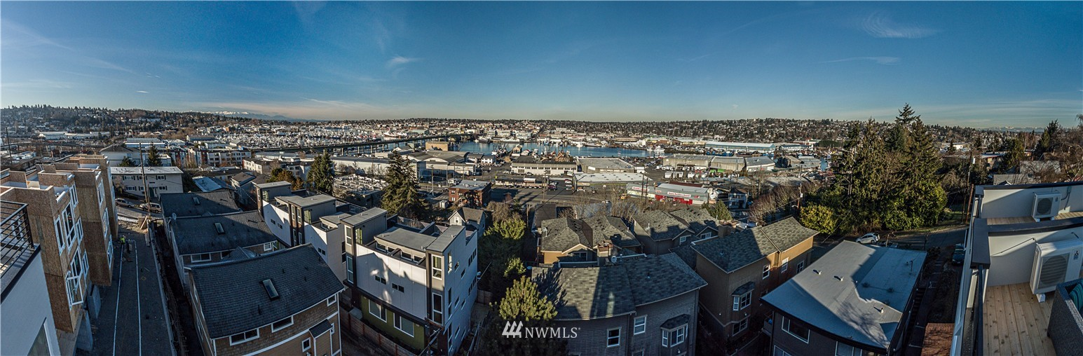 Sold Property   1220 W Emerson Street Seattle, WA 98119 0