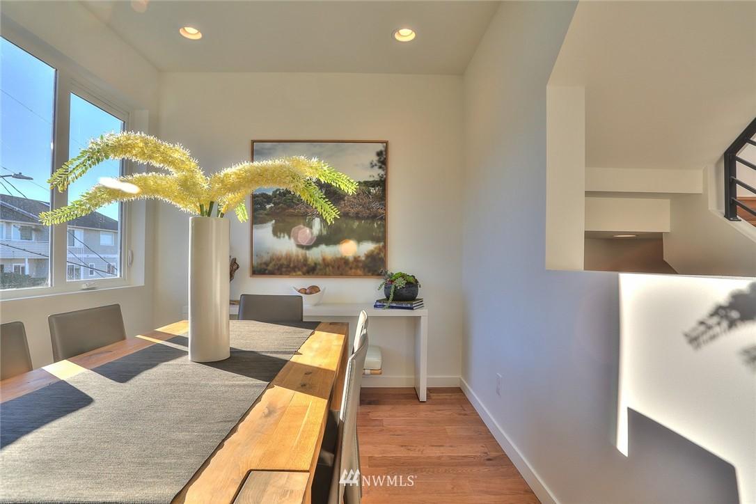 Sold Property   1220 W Emerson Street Seattle, WA 98119 8