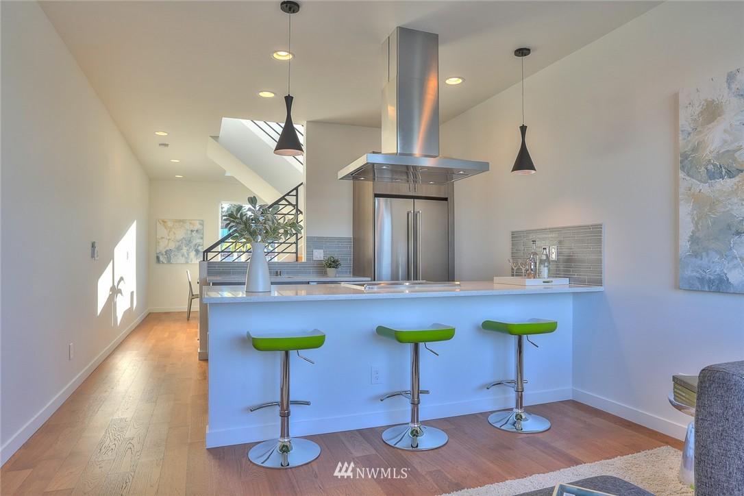 Sold Property   1220 W Emerson Street Seattle, WA 98119 9