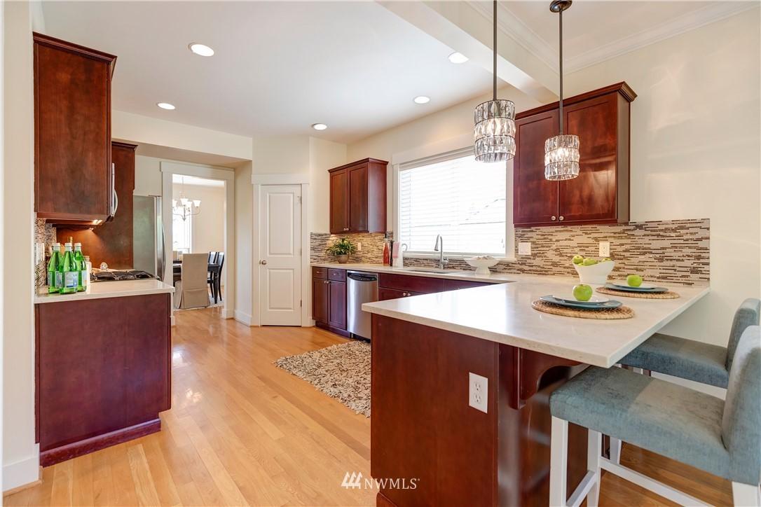 Sold Property | 844 64th Street Seattle, WA 98107 6