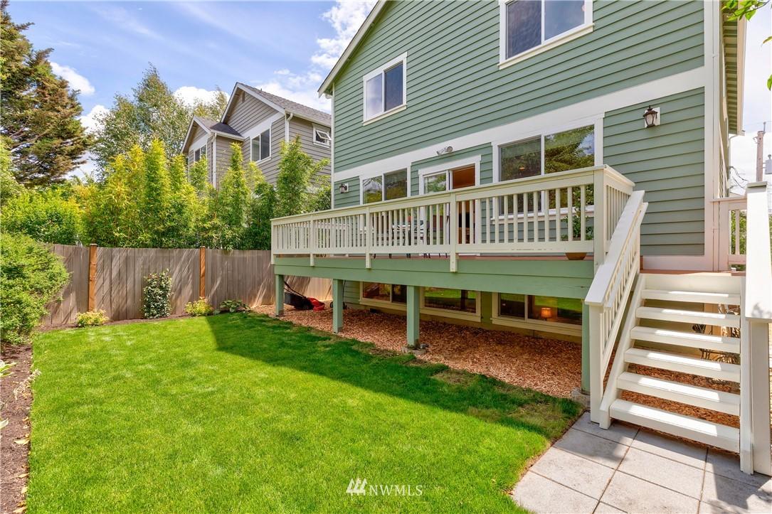 Sold Property | 844 64th Street Seattle, WA 98107 24