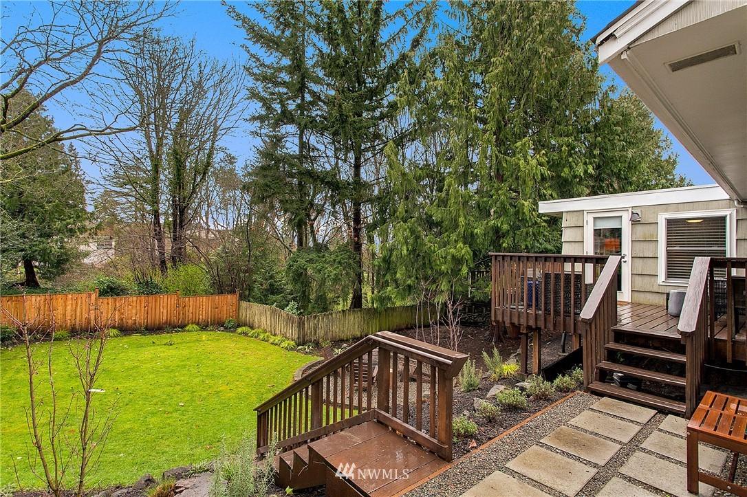 Sold Property   4915 SW Bruce Street Seattle, WA 98136 20